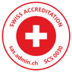 Swiss Accreditation Icon